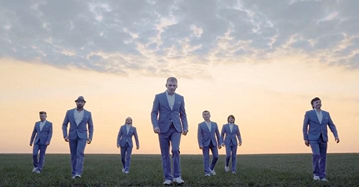 Более 1 миллиона просмотра: «Полонез» Огинского в потрясающем исполнении «Пенсяров»