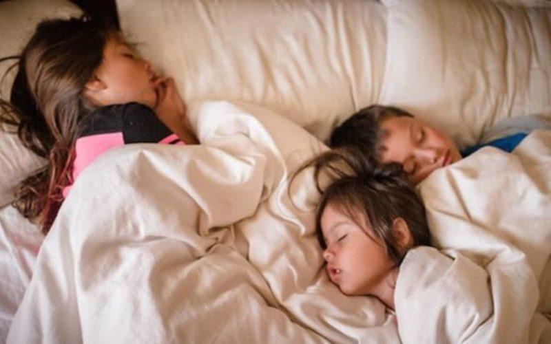 Как проходят будни молодой мамы