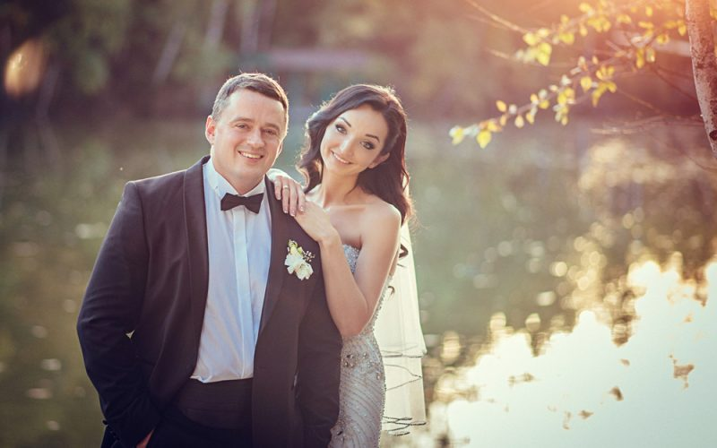 Красавцы-актеры и их жены