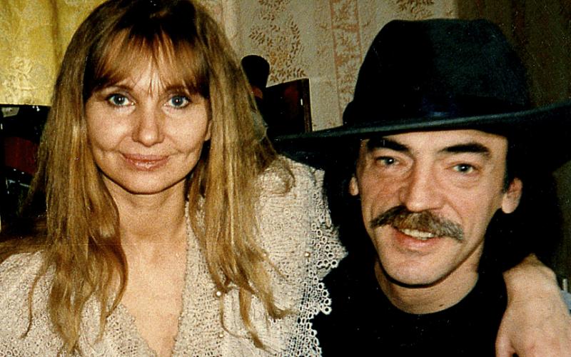 Как М. Боярскому и Л. Луппиан удалось прожить вместе 40 лет