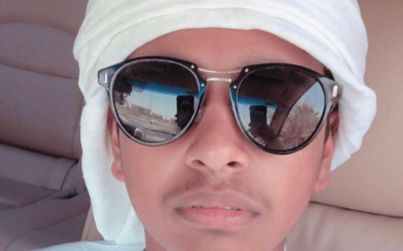 15-летний мальчик из Дубая имеет собственный зоопарк, где побывали знаменитости