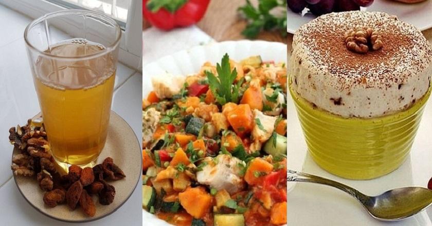 Питание по биоритмам — лучший способ похудеть