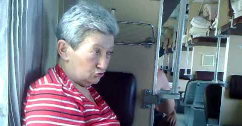 «Я вам не нанималась постель стелить, а если сами не можете, дома сидите!» — сказала проводница пожилой женщине