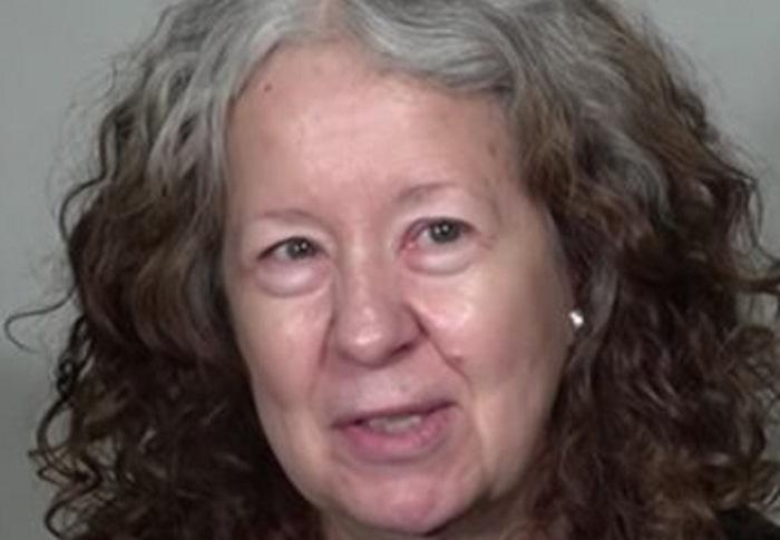 Стилист превратил 60-летнюю Дебби в красотку