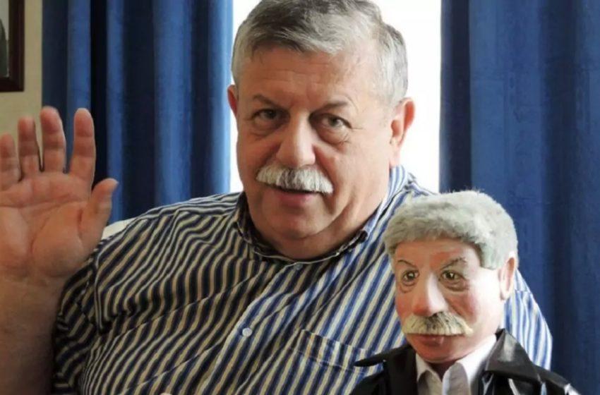 «Не стало известного телеведущего»: что Михаил Борисов оставил детям в наследство
