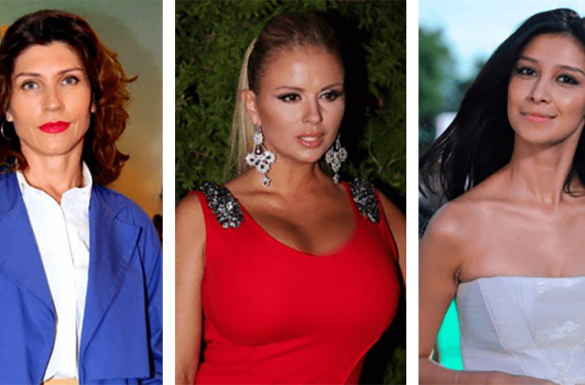 «Дети – не самое главное»: топ-5 российских звёзд, у которых карьера на первом месте
