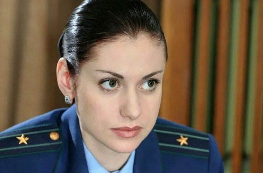 Как сейчас живет и выглядит дочка Анны Ковальчук, рождённая на съёмках?