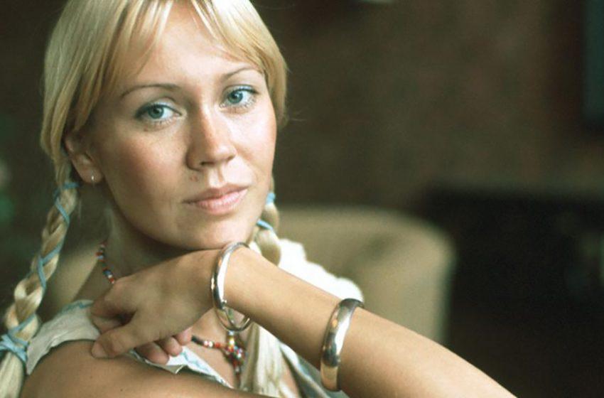 «Она так сильно изменилась»։ Солистке группы ABBA — 70 лет. История Агнеты Фельтског