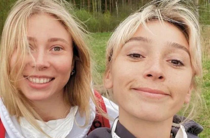 «Простушка из Донецка». В Сети обсудили снимки новой ведущей «Орла и Решки»