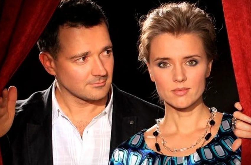 Как выглядит подросшая дочь Егора Бероева и Ксении Алферовой