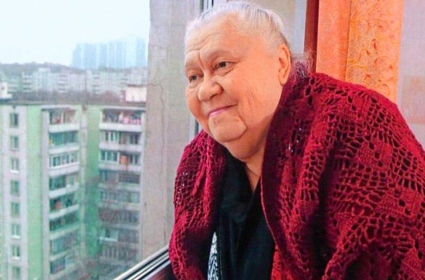 В молодости Галина Стаханова была настоящей красоткой! Архивные фотографии любимицы многих зрителей