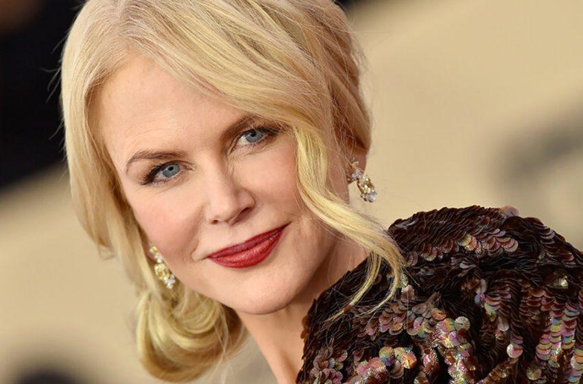 «Неужели это Николь?»: звезда Голливуда покорила фанатов снимками на пляже