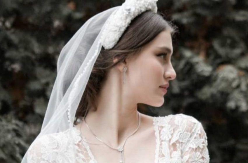 Новая 18-летняя супруга Руслана Байсарова