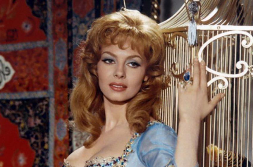 Мишель Мерсье: как сегодня выглядит главная героиня фильма «Анжелика, маркиза ангелов»?
