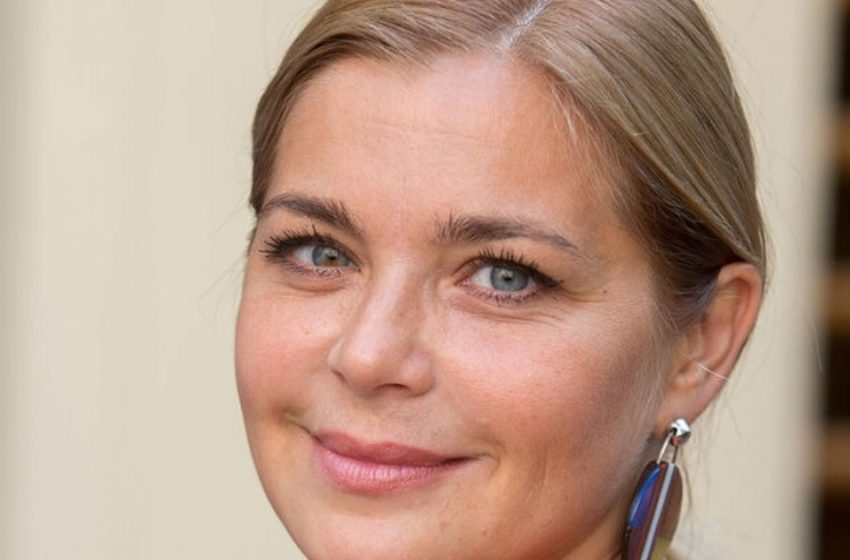 «Реальная красота!»: 42-летняя Ирина Пегова показала фото без фотошопа с морщинками
