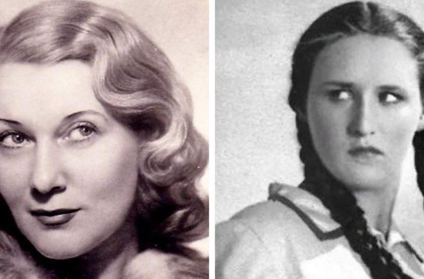 Вот так ходили наши мамы и бабушки: самые популярные в СССР женские прически