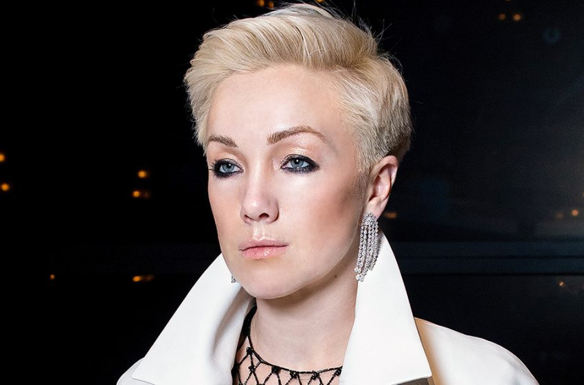 «Вообще не крашусь в жизни»: 37-летняя Дарья Мороз похвасталась натуральной красотой