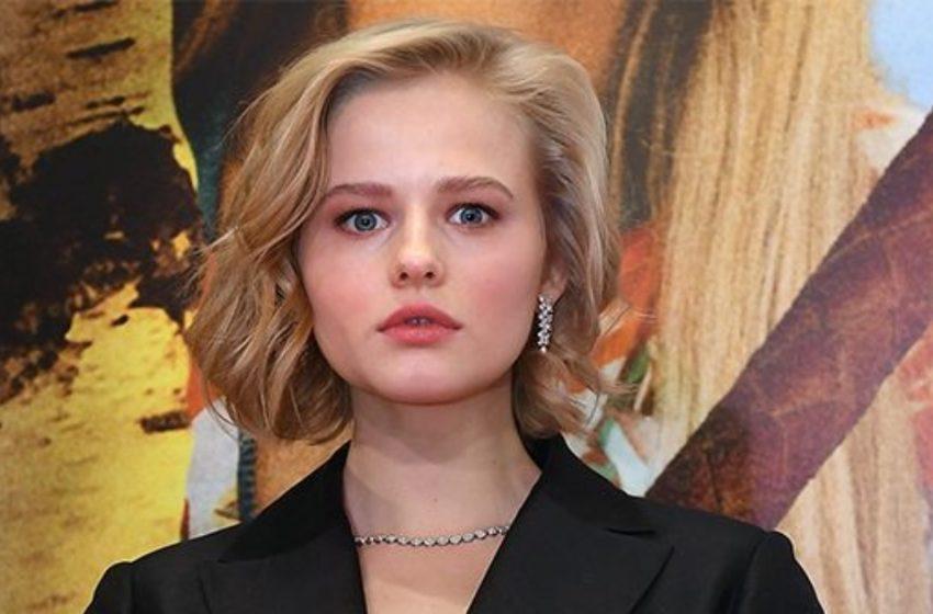 «Ну надо же, как на маму похож»: сын Александры Бортич все больше становится похож на неё