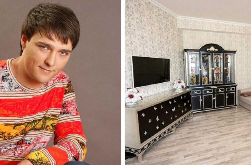 В гостях у Юрия Шатунова: где и в каких условиях проживает артист?