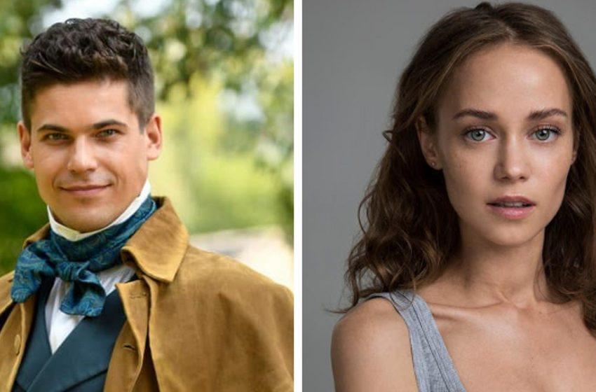 Актеры, сыгравшие в сериале «Крепостная»: кто они и чем занимаются сейчас?