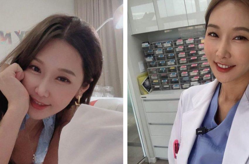 «Она нашла эликсир молодости»: женщина кореянка в 52 года выглядит моложе своей красавицы — дочки