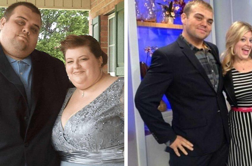 «Они это сделали»: пары, которые решили худеть вместе и добились невероятных результатов