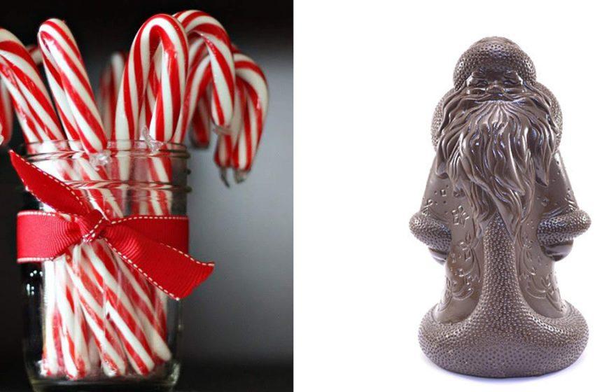 «Волшебный вкус новогодних сладостей»: предприятия, которые на протяжении многих лет производят вкуснейшие лакомства в мире