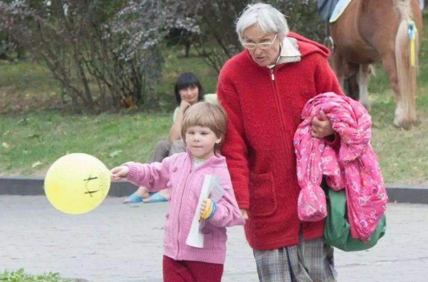 «Роды в 65»: как выглядит дочь пенсионерки из Украины, которая родилась в 2011 году