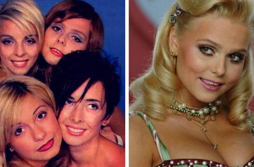 «Ксюша, остановись! Куда еще красивее-то?»: как сейчас выглядит экс-солистка поп-группы «Блестящие» Ксения Новикова?