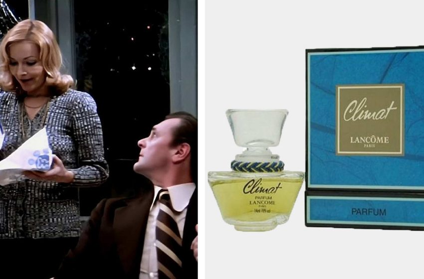 «Назад в прошлое»: ароматы, которыми пользовались много лет назад