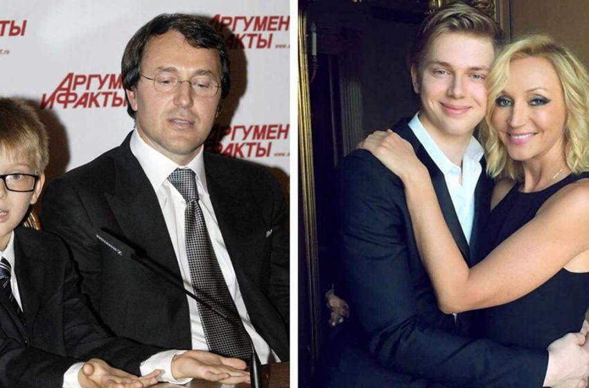 «Чеченский внук Примадонны»: как выглядит и где живет младший сын Орбакайте — Дeни Байсаров