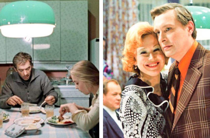 «Кочующие реквизиты»: одни и те же предметы, которые появлялись в различных советских фильмах