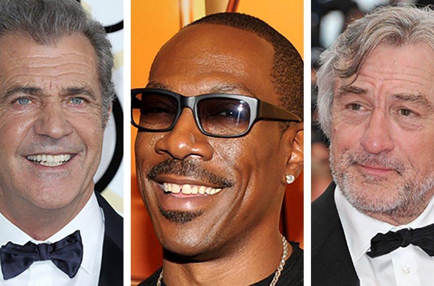 «Образцовые отцы»: подборка знаменитых многодетных отцов, которые являются примером для подражания
