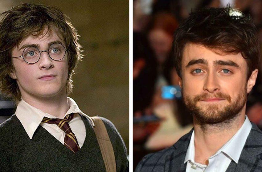 «Мальчик, который выжил»: почему Дэниэлю Рэдклиффу стыдно пересматривать фильмы о Гарри Поттере