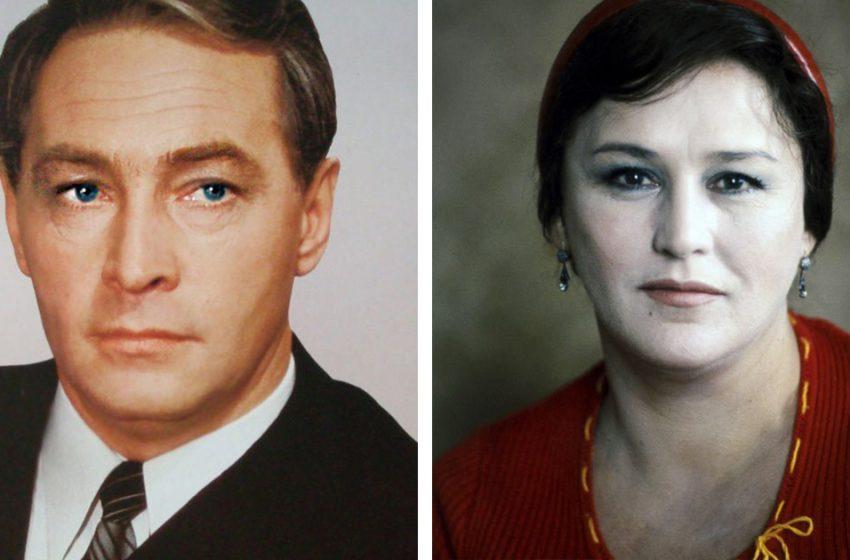 «Знаменитые родственники»: как живет и выглядит сейчас внук Нонны Мордюковой и Вячеслава Тихонова