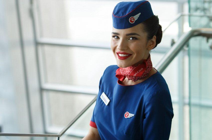 «Мой сладкий малыш!»: самая красивая российская стюардесса впервые показала фото наследника