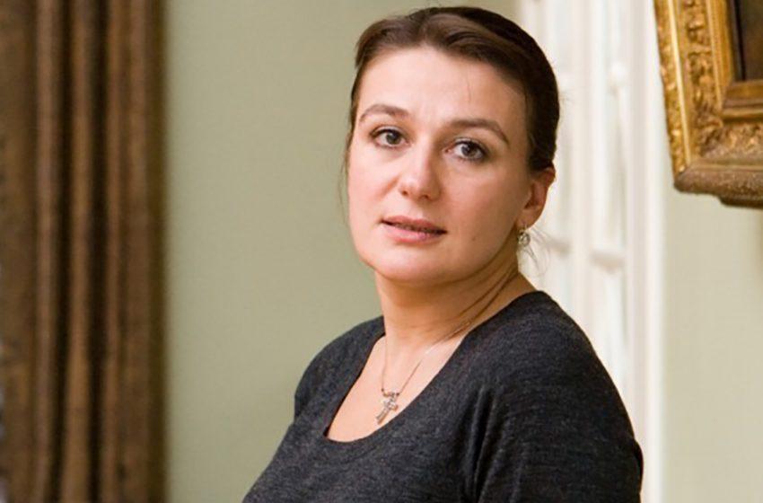 «Еле узнали!»: что произошло с актрисой сериала «Улицы разбитых фонарей» Анастасией Мельниковой