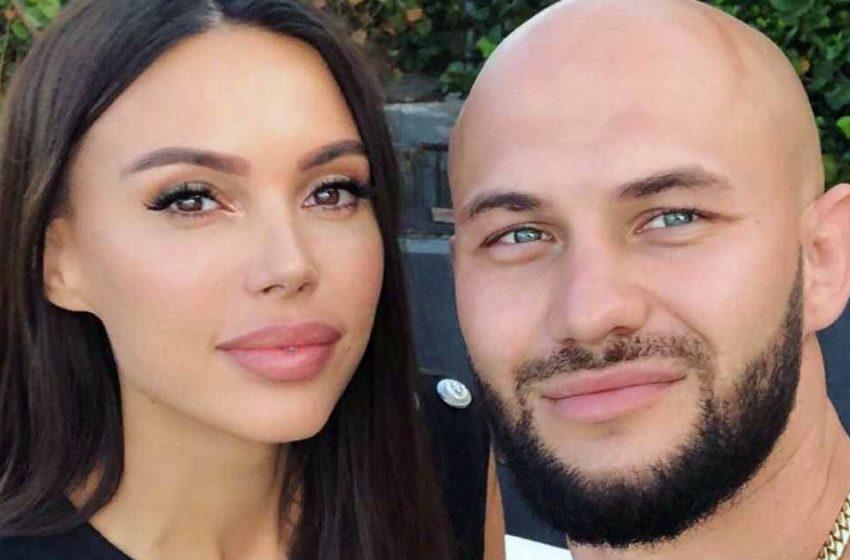 «Не успела подготовиться к лету»: Джиган выложил фото своей жены с целлюлитом