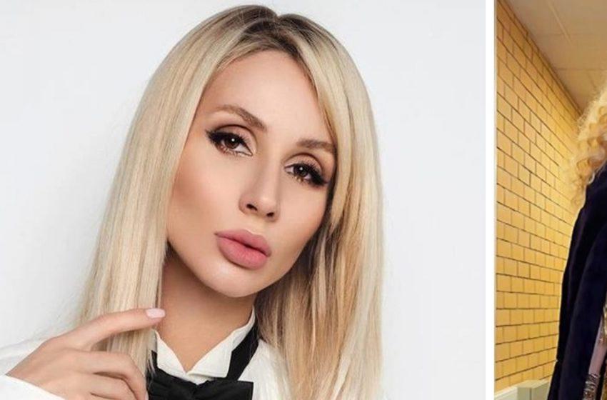 «Какая фигурка!»: Светлана Лобода показала оголила грудь и живот