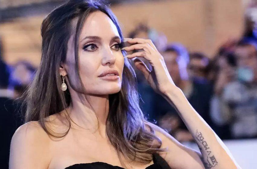 «Какая же худая!»: Анджелина Джоли с хот-догами в руках удивила всех американок