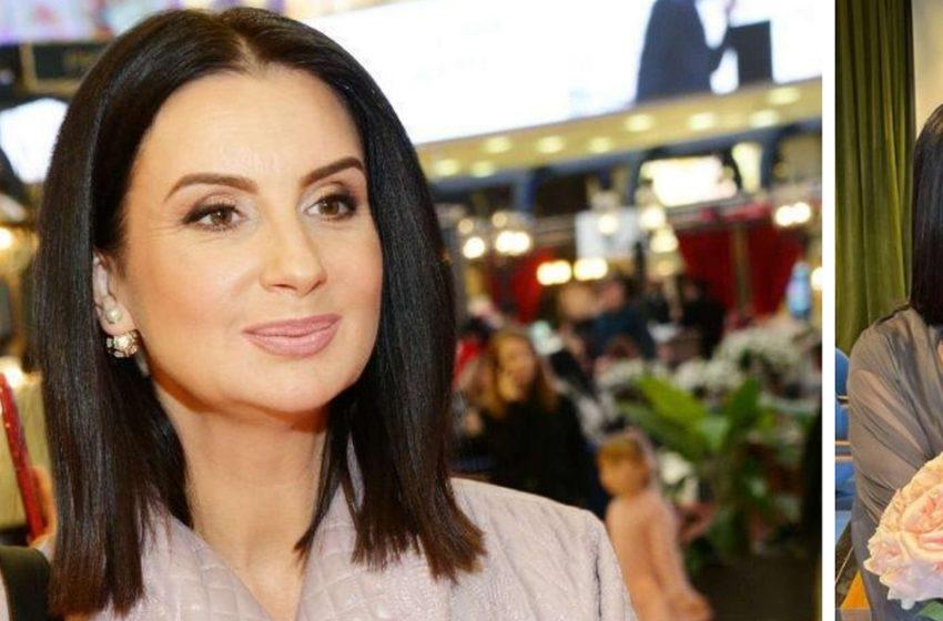 «Настоящая романтика»: Екатерина Стриженова растрогала поклонников фото с мужем