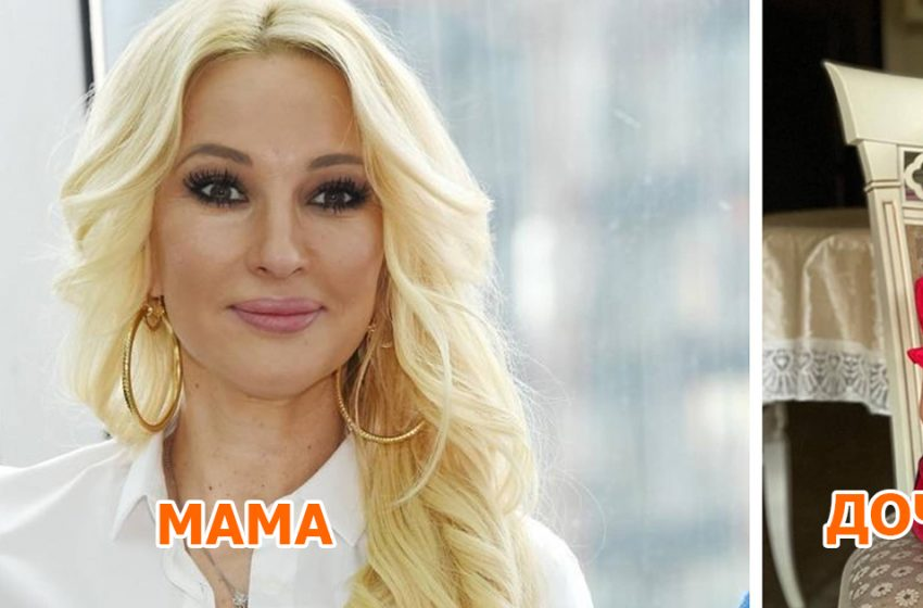 «Модница с шикарными волосами»: как выглядит сейчас дочь Леры Кудрявцевой?