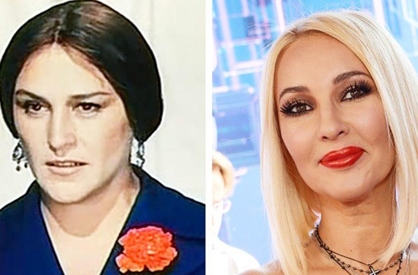 Возраст один и тот же, а выглядят по-разному: сравнение российских и советских знаменитостей в одинаковом возрасте