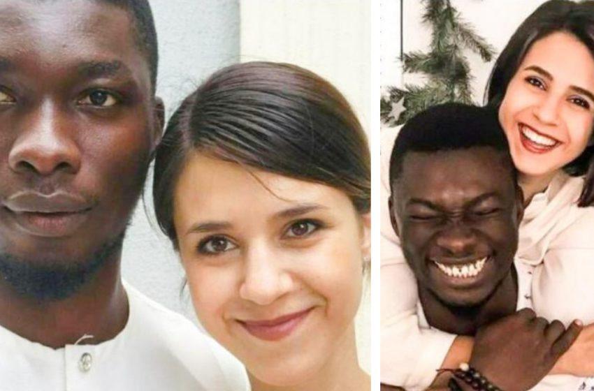Необычная история любви: Девушка из Ижевска вышла замуж за африканского принца и уехала в Нигерию